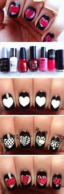 213 best Valentines images on Pinterest | Valentine day nails, Art ...