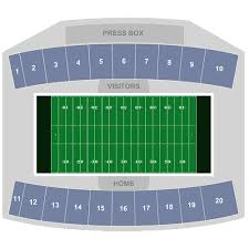Mcguirk Stadium Seating Chart Tickets Umass Minutemen Football Vs Byu Cougars Football