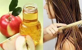 elma sirkesi saç ile ilgili görsel sonucu