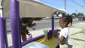 Ava Lewis: Durham 3-year-old runs lemonade stand to help babies in need -  ABC11 Raleigh-Durham