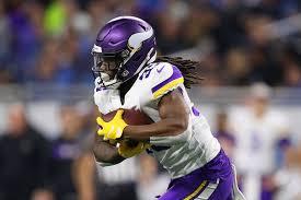 Previewing The Minnesota Vikings Running Backs Last Word