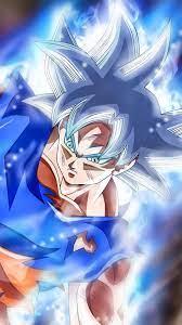 Goku Ultra Instinct HD Android ...