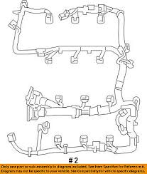 Engine Control Module Wiring Diagram Ford Interface Module Diagram