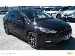 2015 ford focus black. tuxedo black metallic ford focus 2015 s