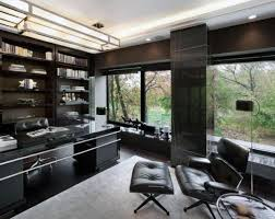 home office modern.  Home Ultra Luxury Modern Home Office With
