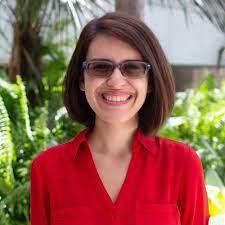 Aileen Herrera | College of Arts, Sciences & Education | Florida  International University