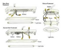 wiring diagram for a fluorescent light fixture wiring watch more like wiring a lamp fixture on wiring diagram for a fluorescent light fixture