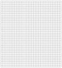 Free Printable Grid Graph Paper Template Print Graph Paper