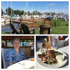 dockside restaurant in deale md