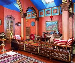 Moroccan Style Home Accessories And Materials For Moroccan Moroccan Decorations Home