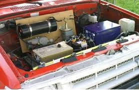 Gas To Electric Conversion Chart Converting Your Car To An Electric Vehicle Treehugger
