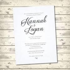 Traditional Wedding Invitation Wedding Ideas Traditional Wedding Invitation Wording