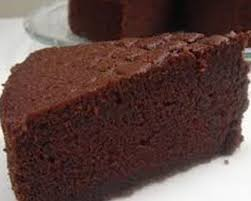 Cara Membuat Resep Sponge Cake Lembut Coklat Kukus Resepumicom