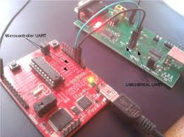 17 best ideas about serial port arduino board msp430 connected to a usb to serial converter for serial communication a linux operating system