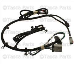 brand new oem mopar fuel tank wiring harness 2006 jeep liberty 3 7 image is loading brand new oem mopar fuel tank wiring harness