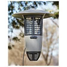 Stinger Mosquito Light Stinger 1 2 Acre Mosquito Zapper 612760 Pest Control At