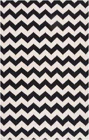 Awesome Black And White Chevron Rug Ikea Images Decoration Inspiration ...