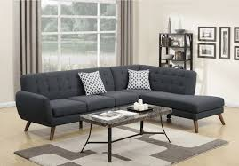 cool couches sectionals. Best Design: Poundex Bobkona Belinda Sectional Cool Couches Sectionals N