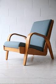 1930s vintage bentwood chair