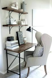 office desks for small spaces. Farmhouse Office Furniture Small Home Space Modern Desks For Spaces C