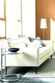room and board bed sofa review furniture reviews from metro