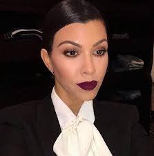 mac face chartskourtney kardashian kourtney kardashian 39 s flawless makeup at kris jenner 39 s 60th birthday party courtesy of