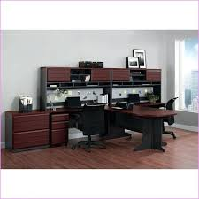home office furniture for two. 2 Person Desks L Shaped Desk For Two Awesome Office Furniture . Home