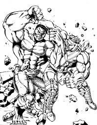 Hulk Drawing Google Search