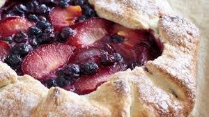 Image result for fruit tart galette