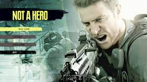 バイオ ハザード 7 not a hero