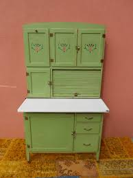 Metal Kitchen Furniture Kitchen Vintage Metal Kitchen Cabinet Enamel Painted For The