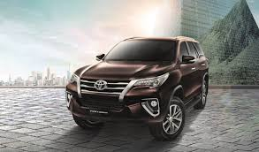 new car releases australia 2016Toyota launches allnew Fortuner in Thailand and Australia