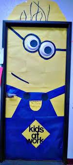 office bulletin board ideas yellow. Office Bulletin Board Ideas Yellow. Diy Despicable Me Minion Board/ Door Decoration For Yellow
