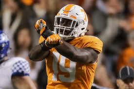 First Look Projecting The Tennessee Vols 2019 Defensive