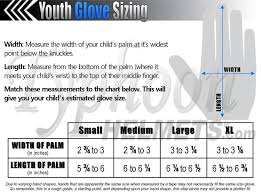 Fox Youth Size Chart Gloves Fox Womens Helmet Size Chart