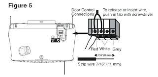 craftsman garage door opener ng diagram elegant chamberlain sensor aypapaquericofo
