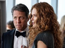 Интервью с хью грантом (inverview with hugh grant). The Undoing Hugh Grant Asked For Script Changes To Disappointing Ending The Independent