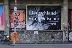 Ich (du hast, du hast, du hast, du hast) ich will dich nie. 30 Jahre Kunst Werke Deutschland Wird Deutscher Und Kleinmutiger Kultur Tagesspiegel