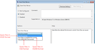 How To Open Vsd Files What It Pros Need To Know About The New Vsdx File Format In Visio