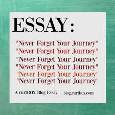 an essay about a journey a journey by bus composition essay