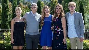 Bill Gates and Melinda divorce: Daughter Jennifer Gates breaks silence on  USD 130 billion split - Details here