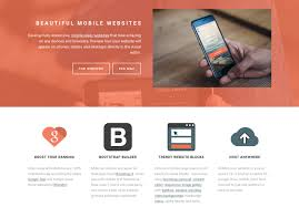 responsive mobile website builder software best mobile website maker software