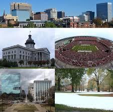 Columbia South Carolina Wikipedia