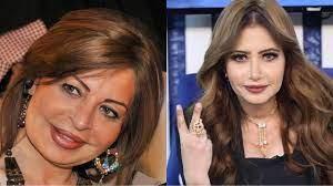 مي العيدان تدعم ممثلة مصرية أُصيبت بشلل بسبب جراحة تجميل