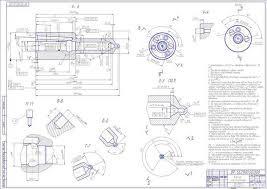Технологический процесс сборки форсунки двигателя и механической  Технологический процесс сборки форсунки двигателя и механической обработки распылителя