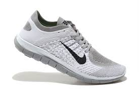 nike 4 0 flyknit mens. discount nike free 4.0 flyknit men white grey black running shoes with high quality 4 0 mens