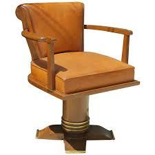 Art deco office chair Revolving Art Deco Desk Chair 1930 For Sale 1stdibs Art Deco Desk Chair 1930 For Sale At 1stdibs
