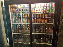 Beer Vending Machine Germany Mesmerizing Sergio's World Beers Is A Bizarre Beer Bar In Louisville Why Am I