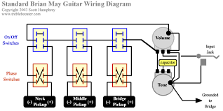 wiring diagrams for guitar pickups the wiring diagram pickups demystified part one series parallel wiring pro guitar shop wiring diagram