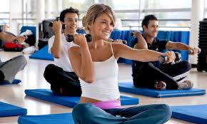 Image result for fitness family